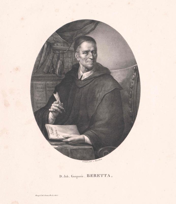 Beretta, Giovanni Gasparo