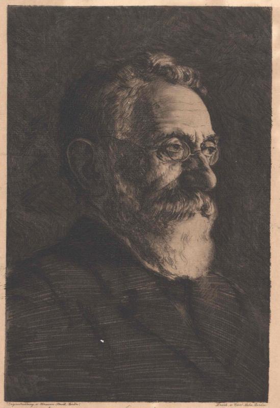 Berliner, Abraham