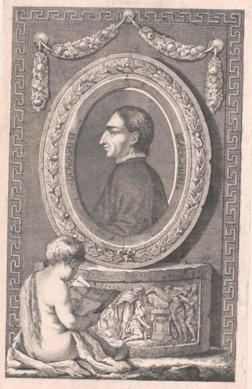 Bianchini, Giovanni