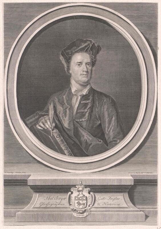 Boyer, Abel