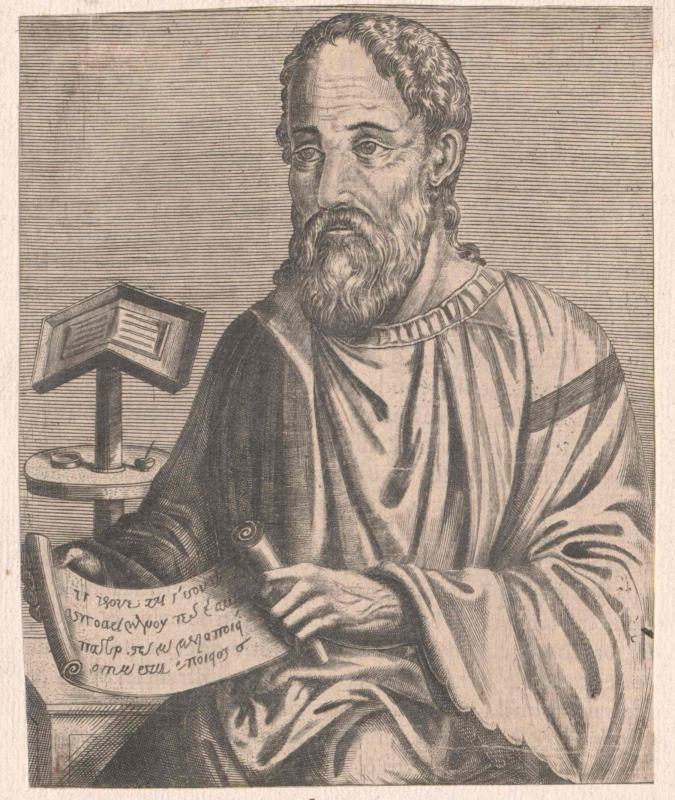 Eusebius von Caesarea
