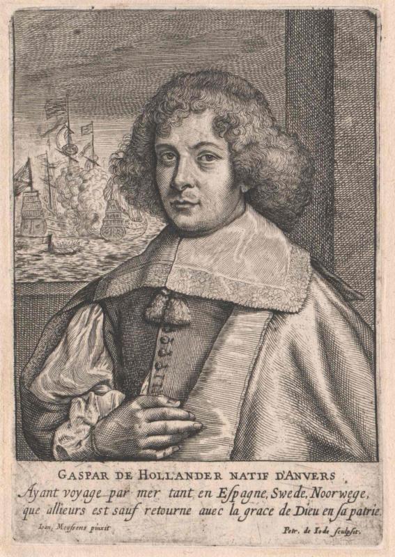 Hollander, Gaspar de