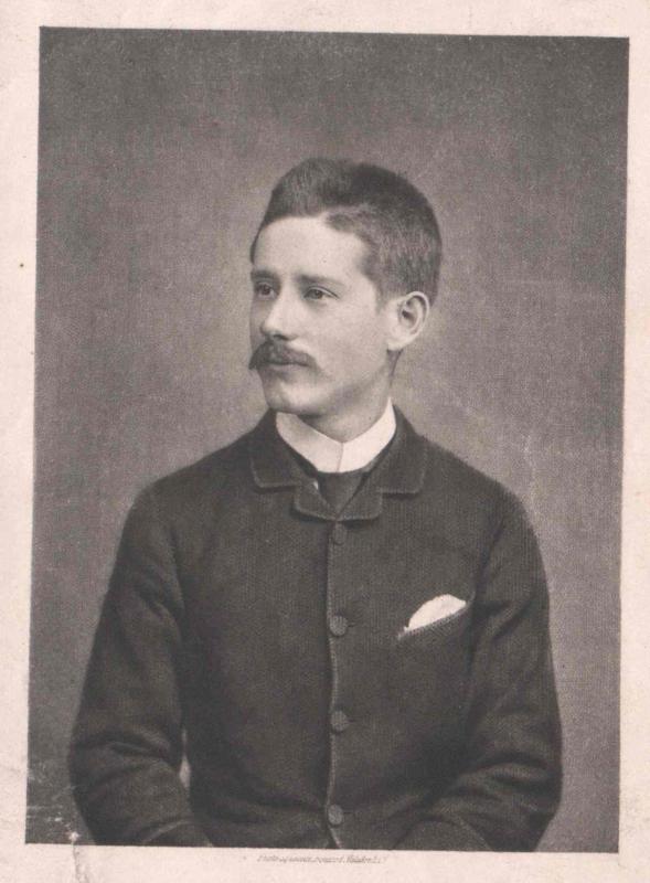Johnston, Sir Henry Hamilton