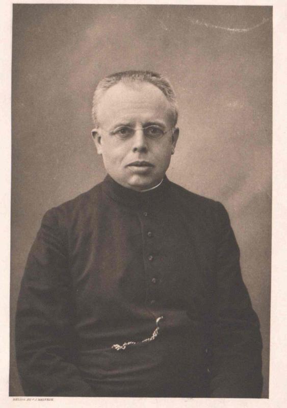 Poncelet, Albert