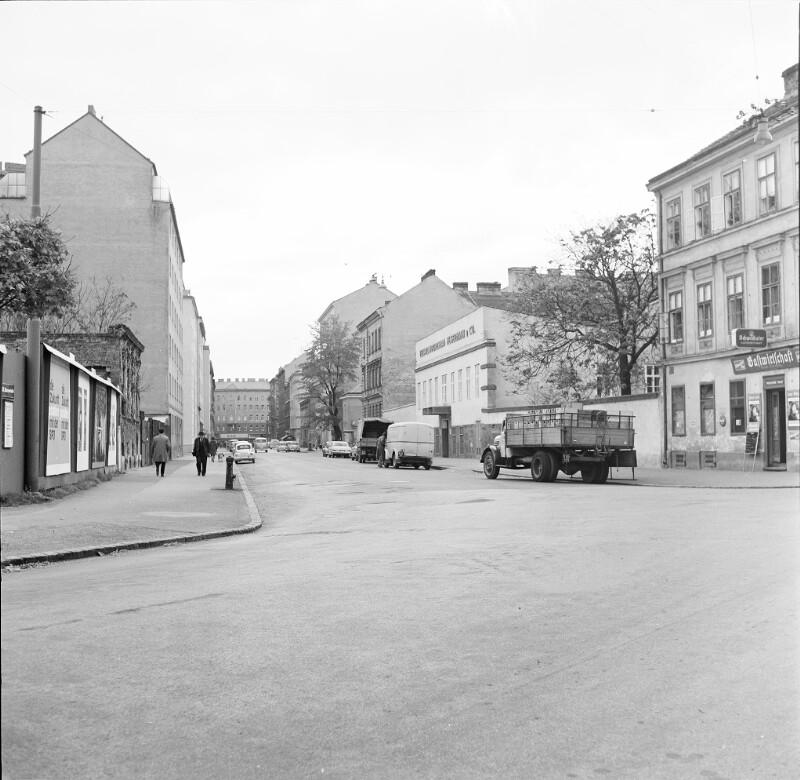 Wien 20, Dammstraße 33