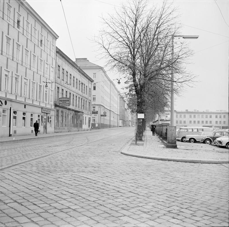 Wien 15, Felberstraße 10