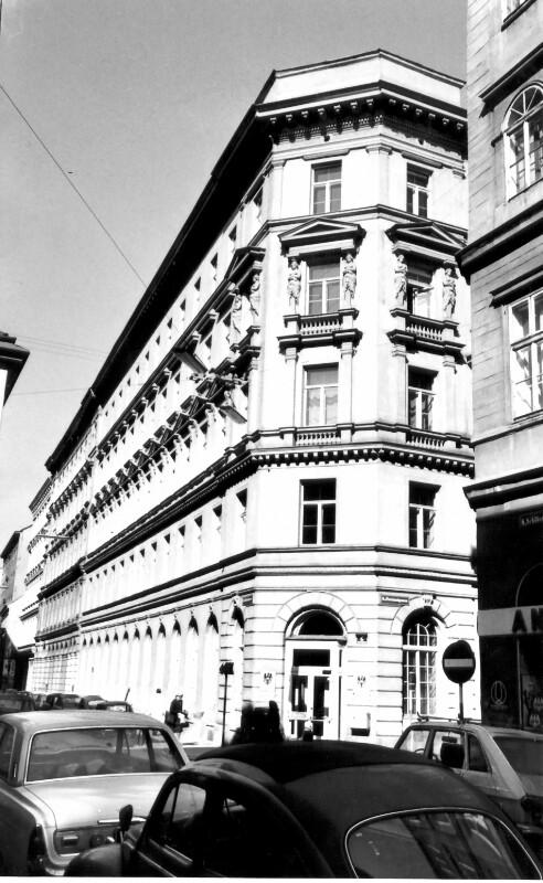 Wien 8, Florianigasse 8