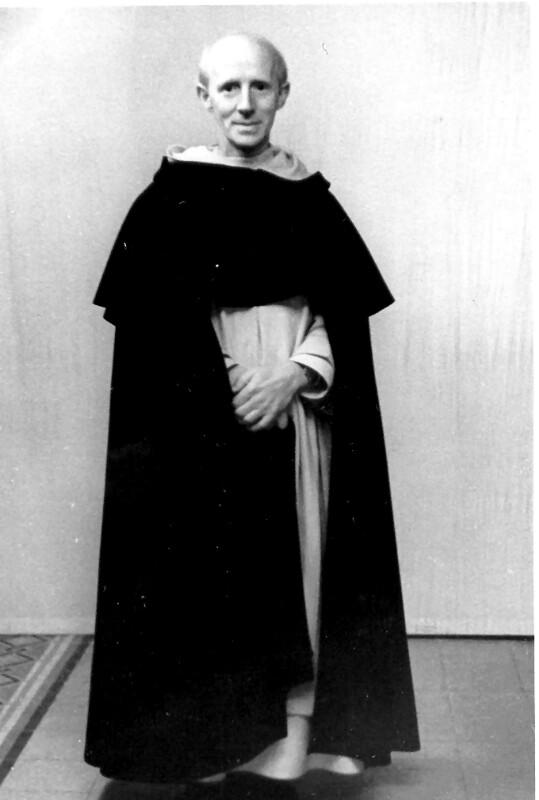 Giacinto Jacobitti, um 1960