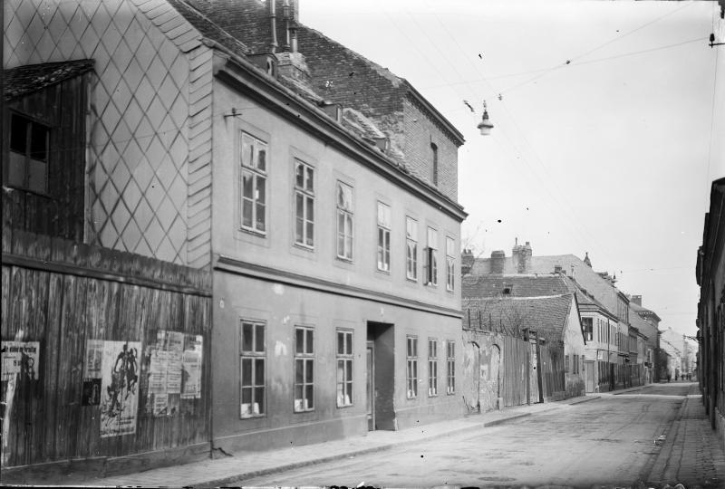 Wien 16, Friedrich-Kaiser-Gasse 52