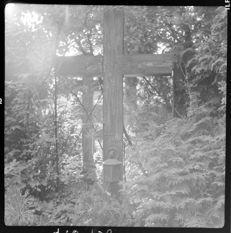 Wien 13, Hietzinger Friedhof