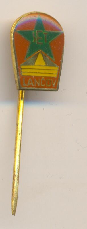 Abzeichen: SET, Lančov