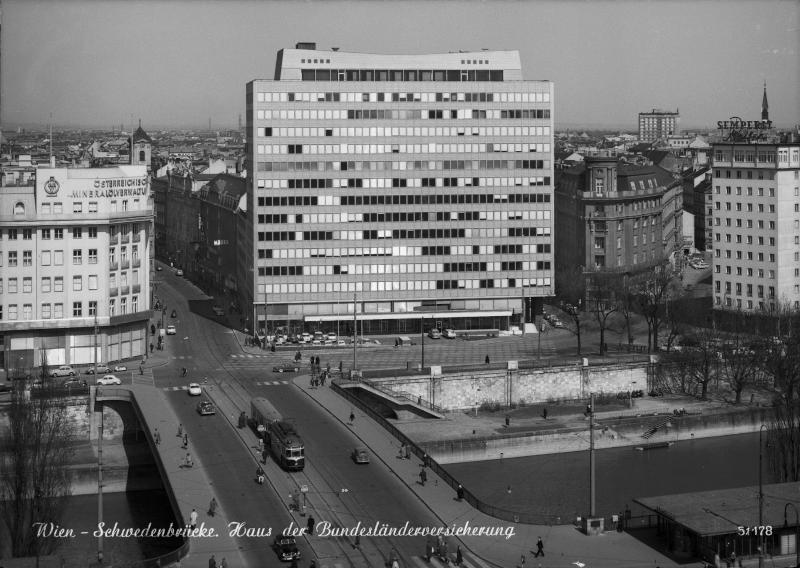 Wien 2, Praterstraße 1-7