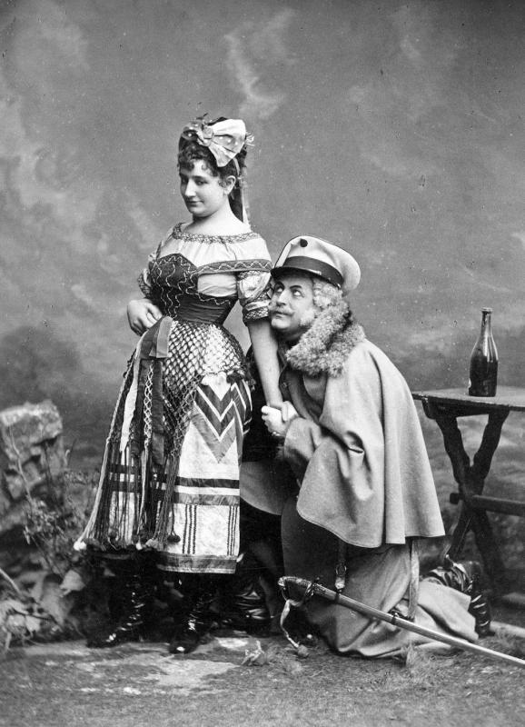 Link, Antonie 1853 - ....