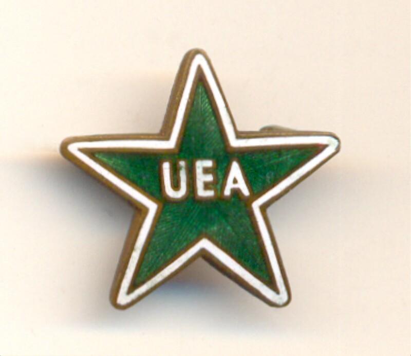 Abzeichen: UEA