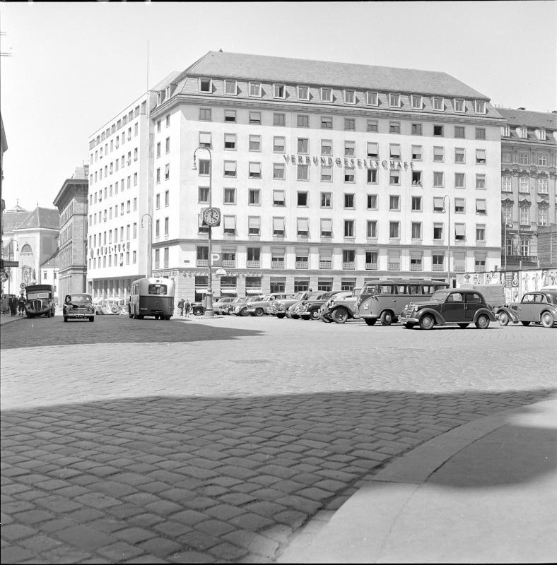 Wien 1, Am Hof