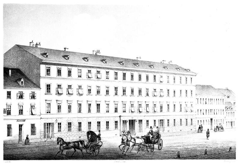 Wien 3, Ungargasse 46