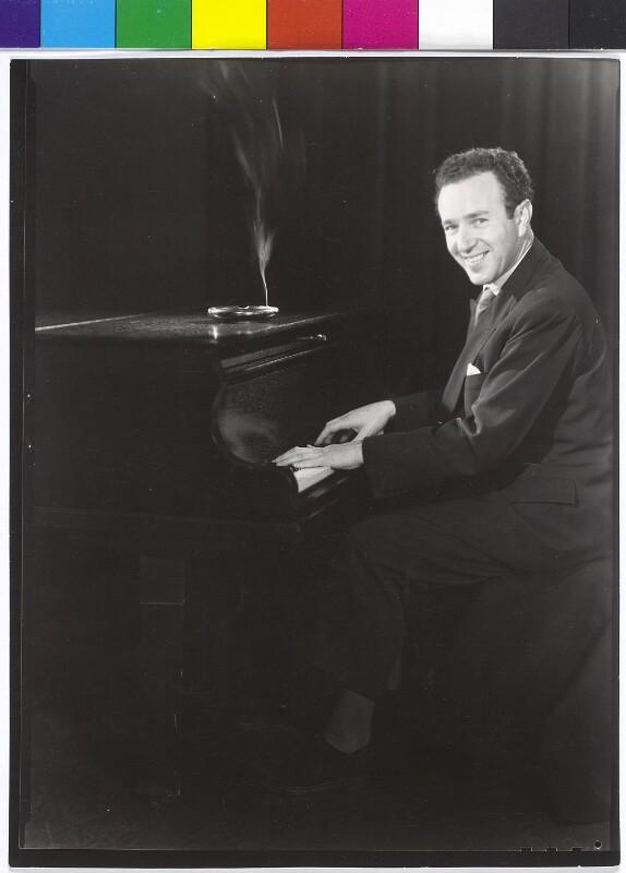 Gerhard Bronner