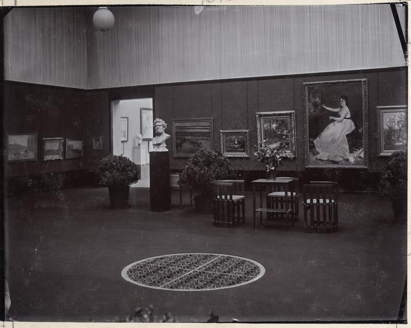 16. Ausstellung der Wiener Secession