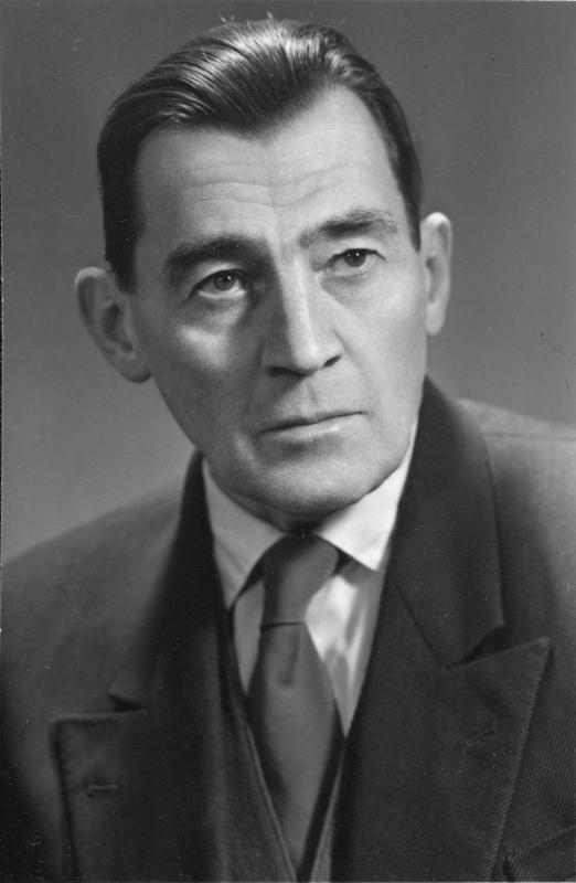 Oberhammer, Alois