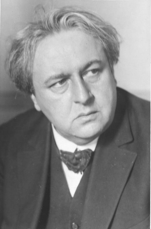 Marx, Josef [1882-1964]