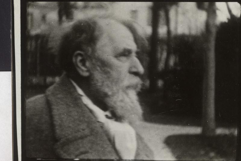 Schnitzler, Arthur [1862-1931]