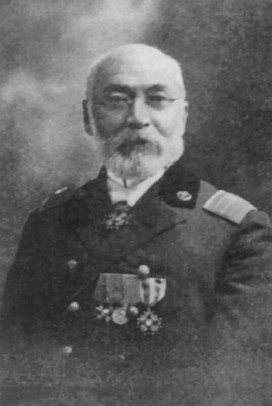 Marko Zamenhof um 1898