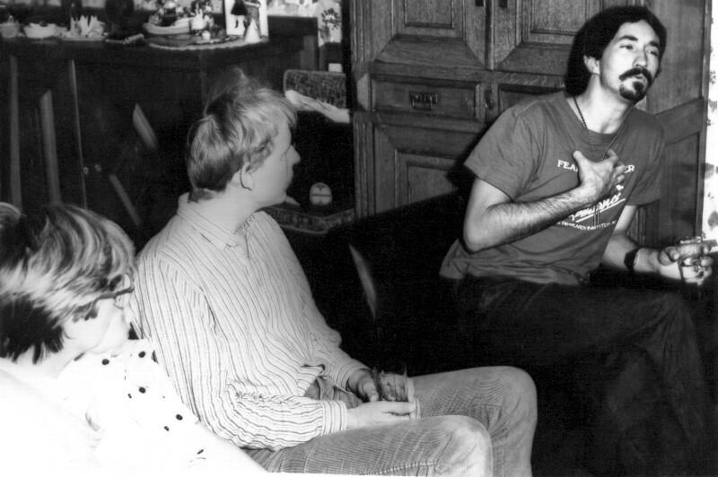 Billy Ray Waldon, Welkenraedt 1985