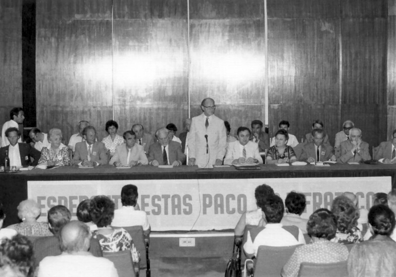 Rumänischer Esperanto-Kongress, Timisoara 1990