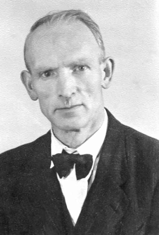 Johann Schmidt, 1964