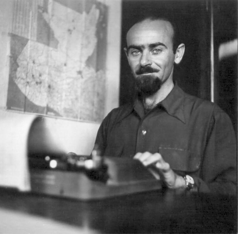 Tibor Sekelj, 1952