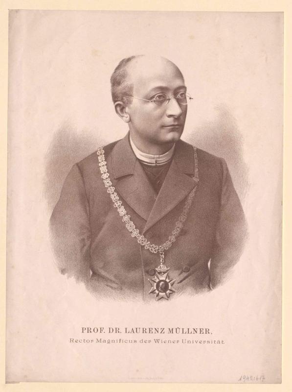 Müllner, Laurenz