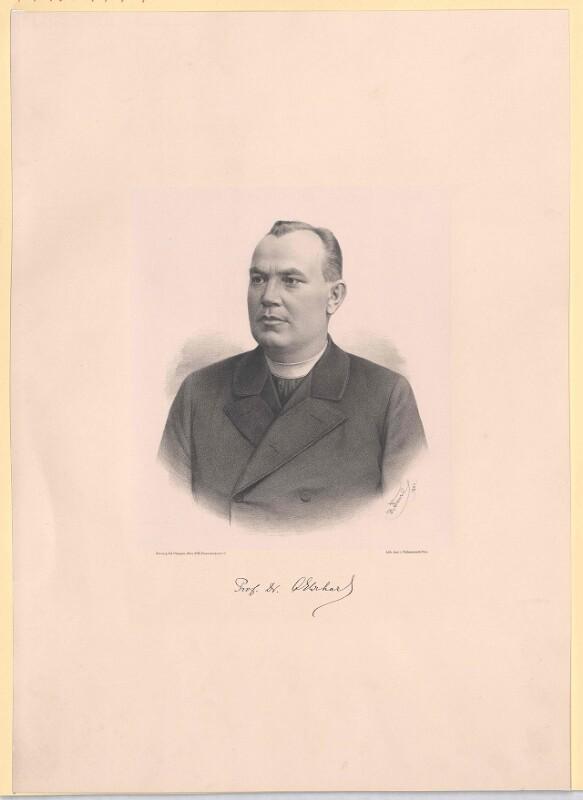 Ehrhard, Albert