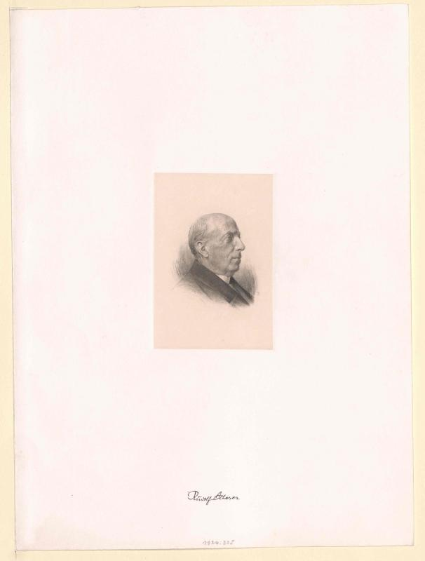 Scherer, Rudolf Ritter