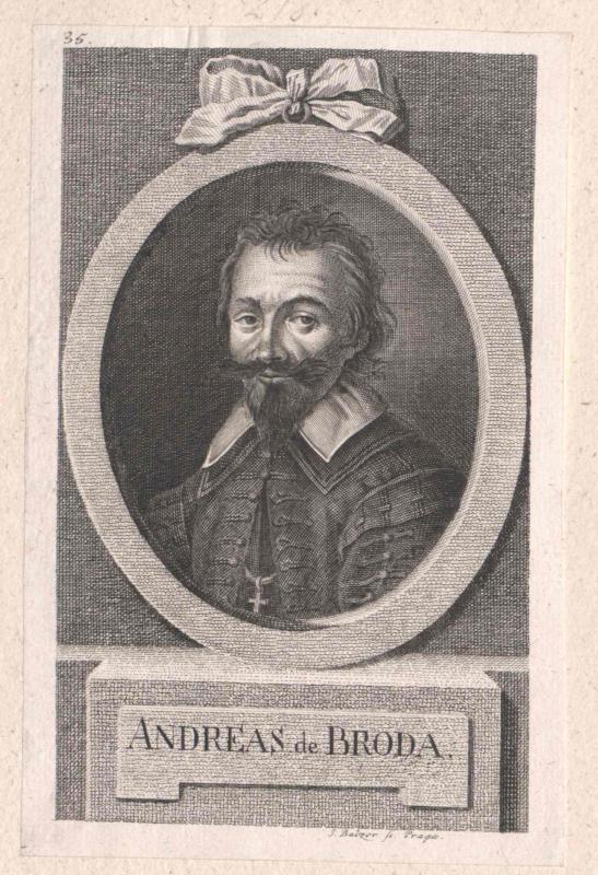 Andreas von Broda