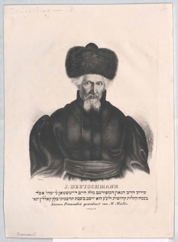 Deutschmann, J.