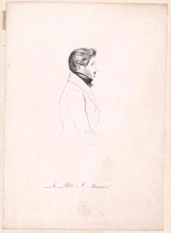 Arnstein, I. Freiherr von