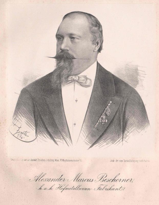 Beschorner, Alexander Markus