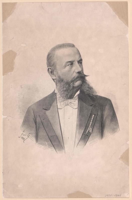 Korompay, Arthur