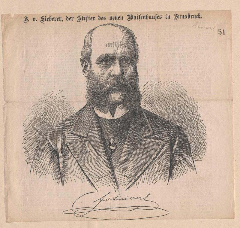 Sieberer, Johann Freiherr von
