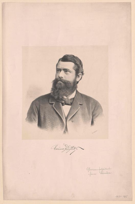 Göpfert, Eduard