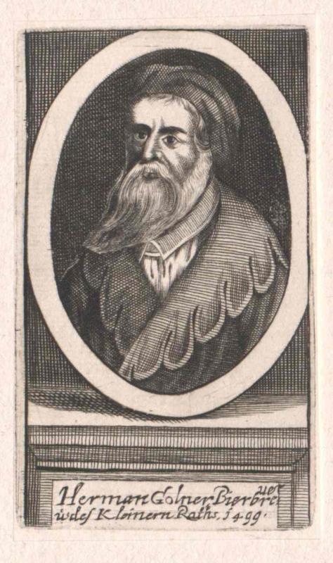 Golner, Herman
