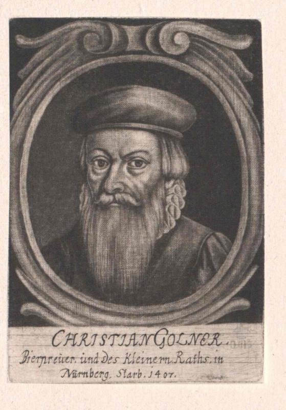 Golner, Christian