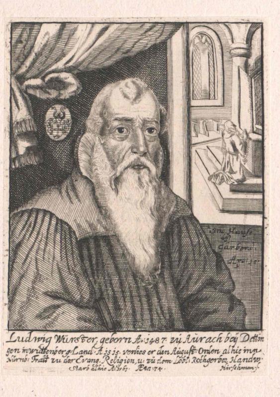 Wurster, Ludwig