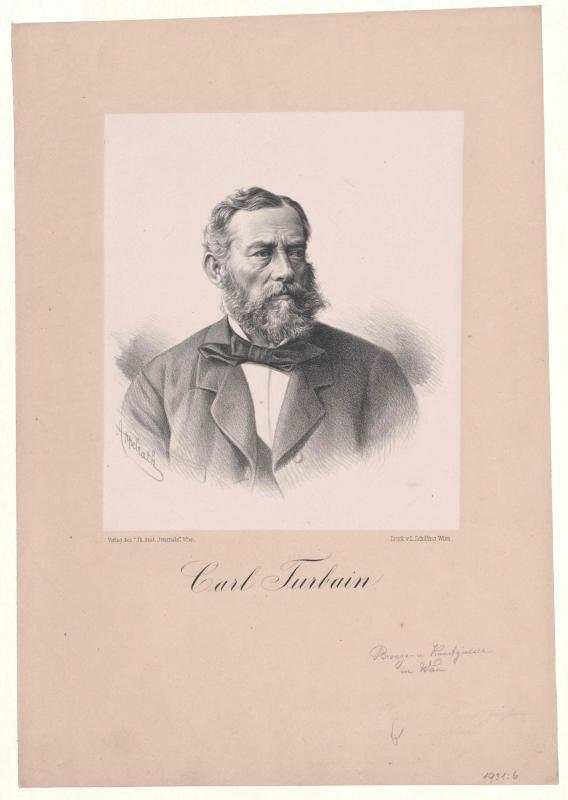 Turbain, Karl d. Ä.