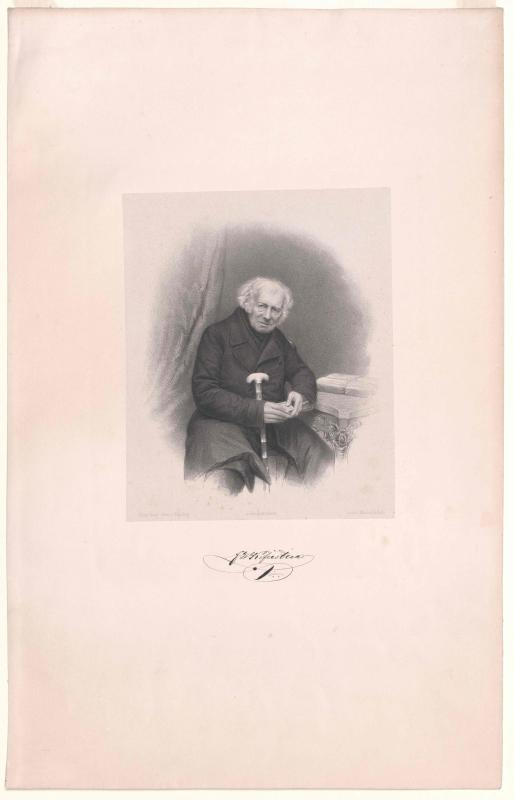 Keferstein, Friedrich Wilhelm