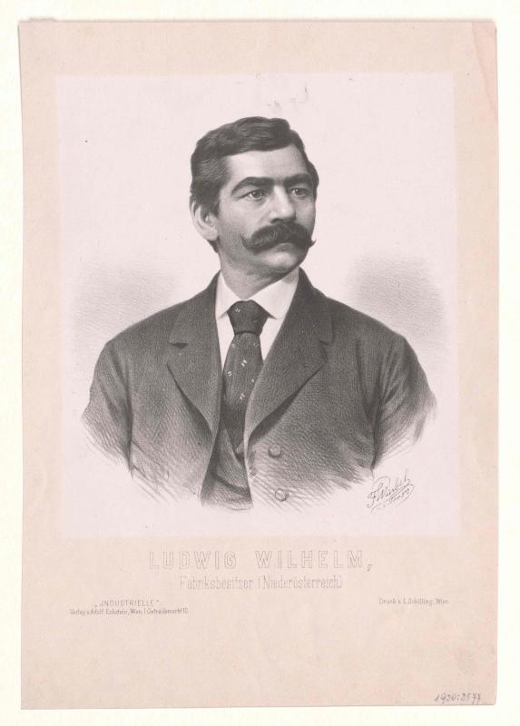 Wilhelm, Ludwig
