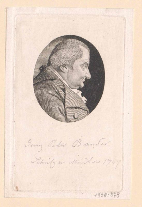 Bauder, Georg Peter