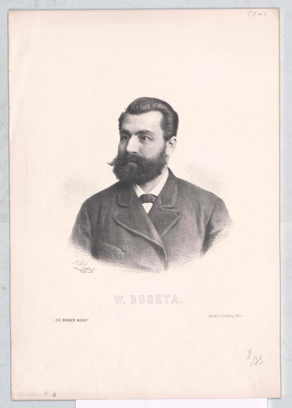 Buchta, Wenzel