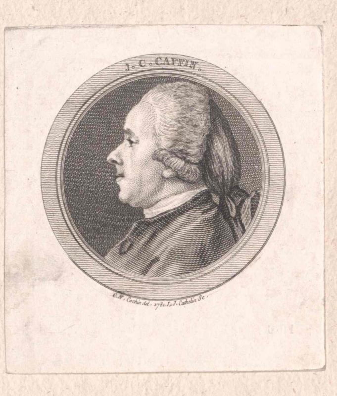 Caffin, J. C.