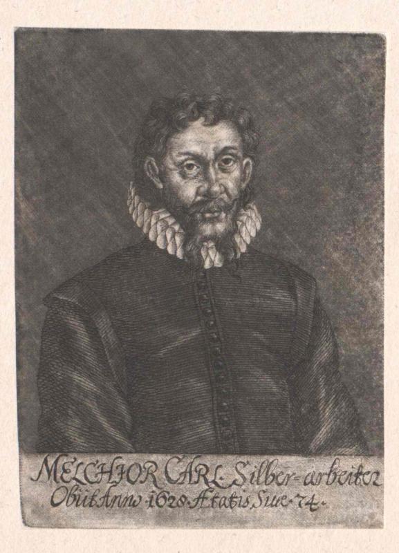 Carl, Melchior